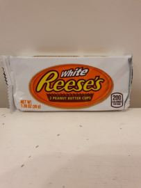 Reese's Peanut Butter Cups (White)