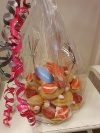 Donut Candy Toren