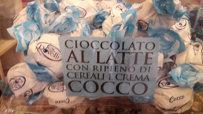 Rovelli Cocco