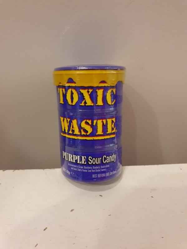 Toxic Wast
