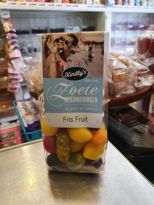 Kindly's Fris Fruit