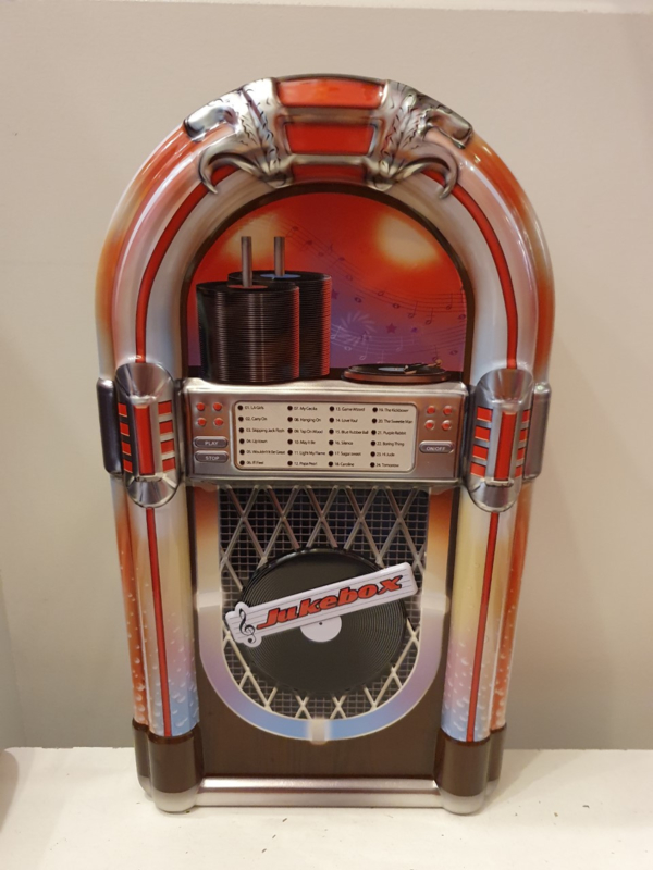 Blik Jukebox