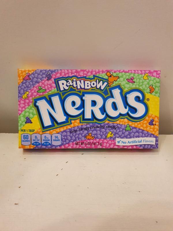 Wonka Nerds Rainbow