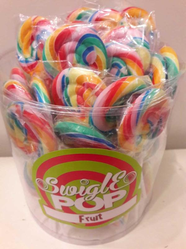 Swigle Pop Lolly (Fruit)