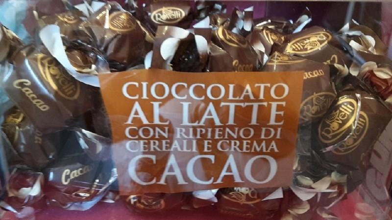 Rovelli Cacao