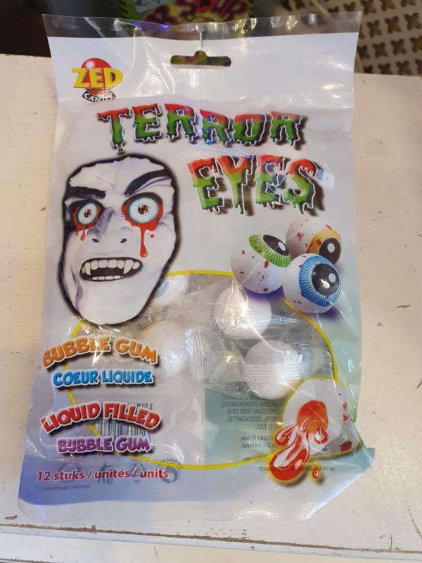 Terror Ogen (kauwgom)