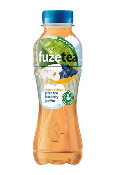 Fuze Tea / Blueberry Jasmin