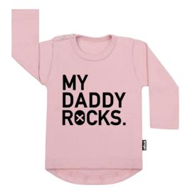 My Daddy Rocks
