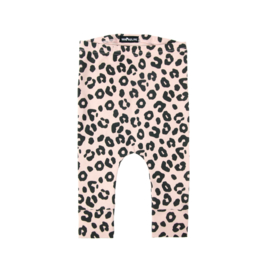 Leopard Pants Pink