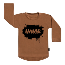 Drippin Nameshirt