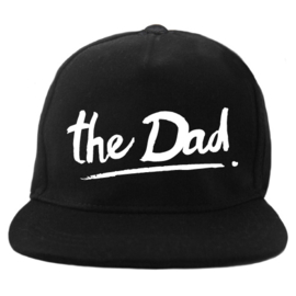 Volwassen Cap The Dad