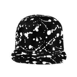 Cap Splatter