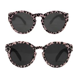 Twinning Sunnies Pink Leopard Junior