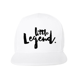 Cap Little Legend