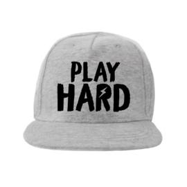 Cap Play Hard