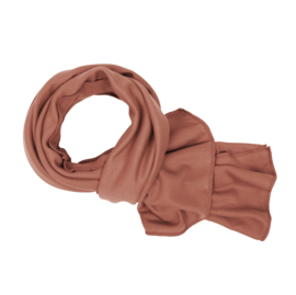 Scarf Old Coral
