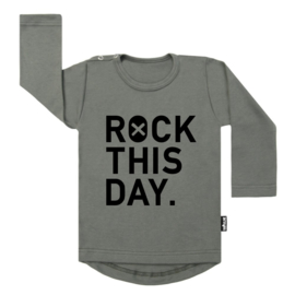Tee Rock This Day