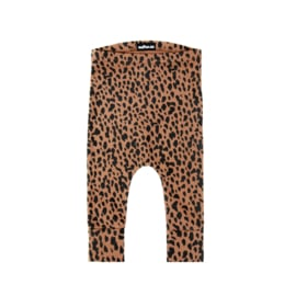 Dots Pants Caramel