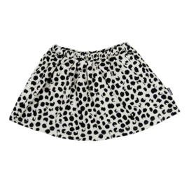 Skirt Ecru Big Dots SS20