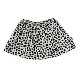 Skirt Ecru Big Dots SS20