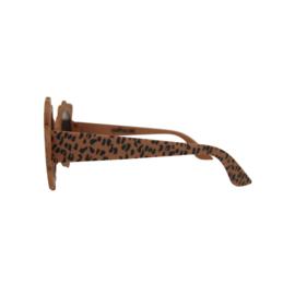 Sunnie Flower Caramel Leopard Junior