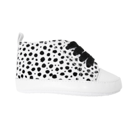 Dot Booties Personalized