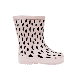 RainBoots Pink