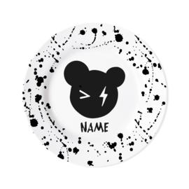 Bear Plate Name
