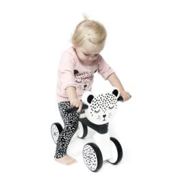 Houten Loopfiets Leopard