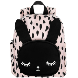BIG Bunny Backpack Pink