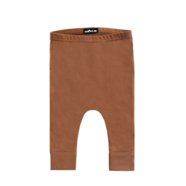 Pants Basic Caramel