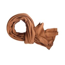 Sjaal Caramel