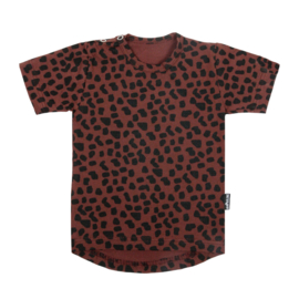 Tee Red Spots Short SS20