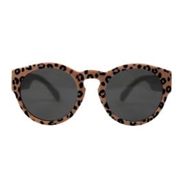 Sunnie Caramel Leopard Junior