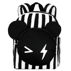 Backpack Bear Stripe Big