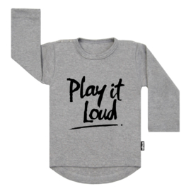 Tee Play It Loud