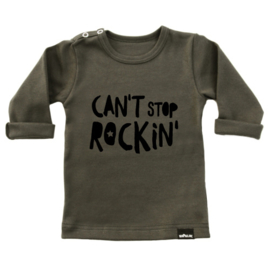Can't Stop Rockin' (SALE)