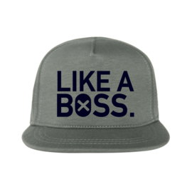 Cap Like A Boss