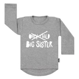 Tee Big Sister