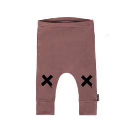 Pants Drippin X Dark Pink