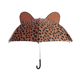 Umbrella Bear Caramel Spots