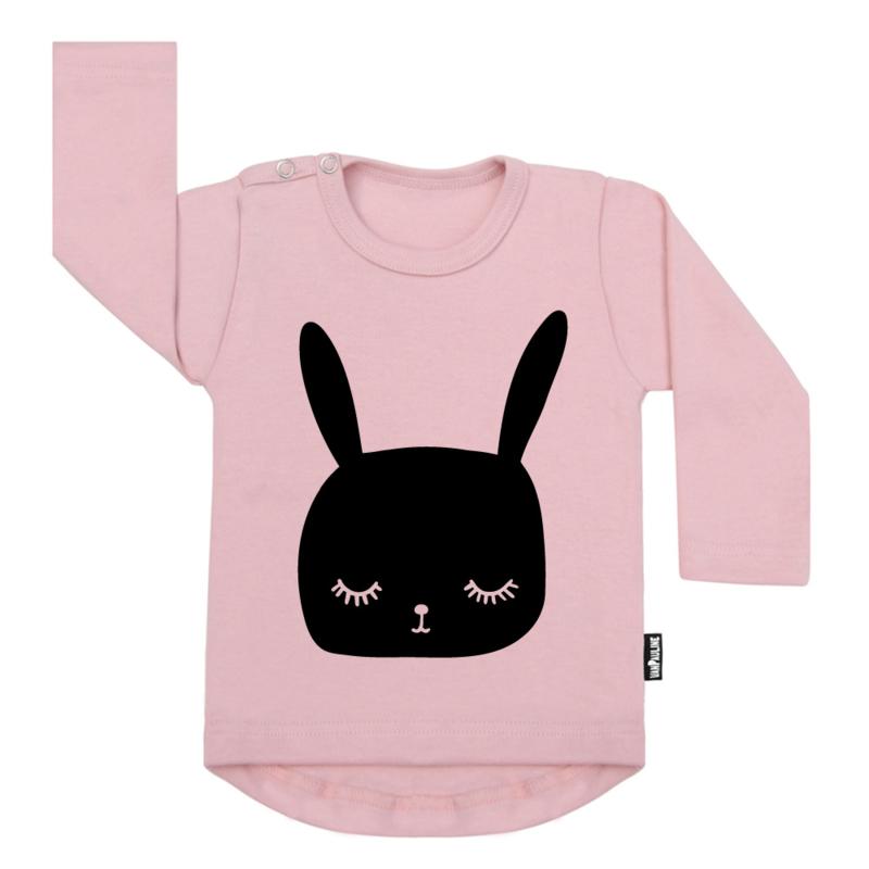 Tee Cute Bunny