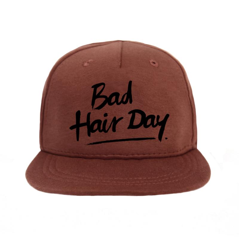 Cap Bad Hair Day