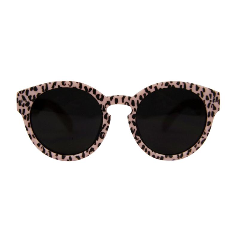 Sunnie Pink Leopard Teen