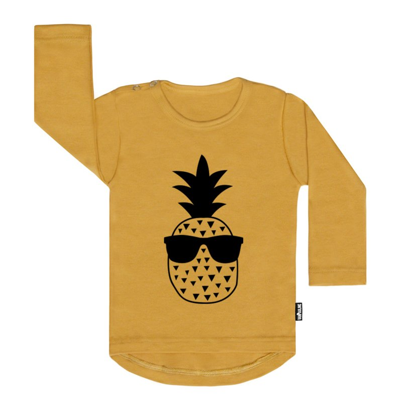 Mr Pineapple