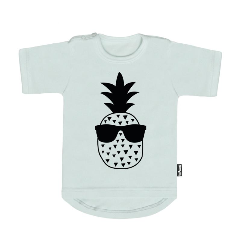 Pineapple  Mint KorteMouw