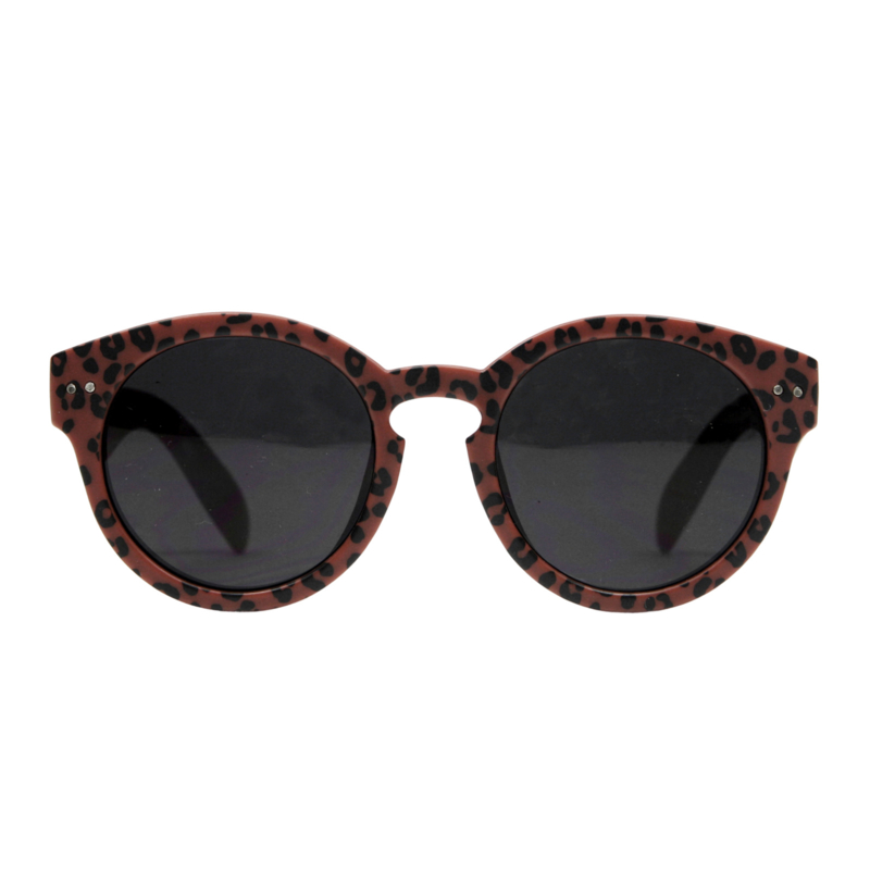 Sunnie Red Leopard Teen