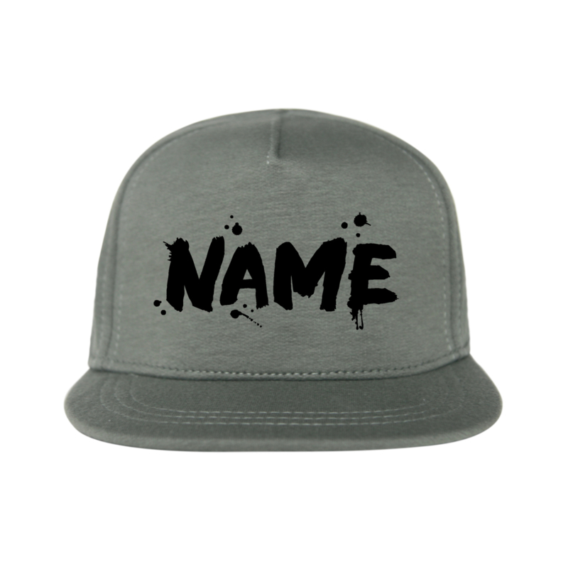 Cap Drippin' Name