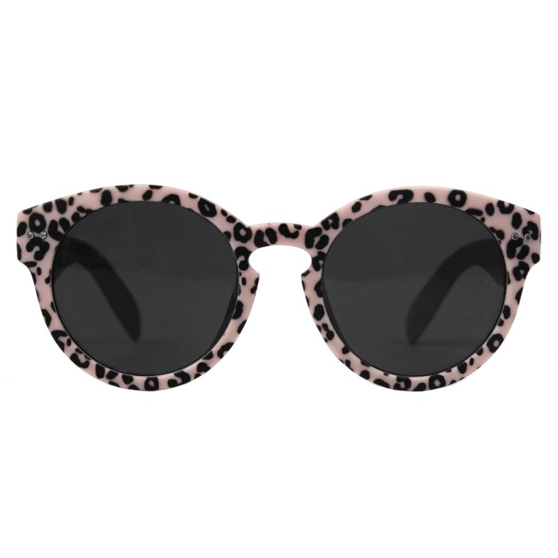 Sunnie Pink Leopard Adult