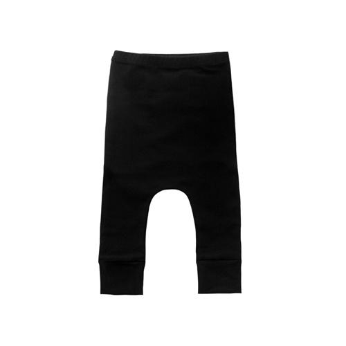 Pants Basic Black